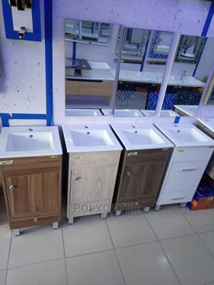 Hi Quality Cabinet Basin.   Plumbing & Water Supply for sale in Lagos State, Orile