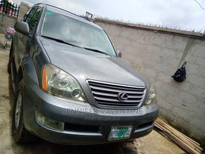 Lexus GX 2004 470 Gray   Cars for sale in Rivers State, Oyigbo