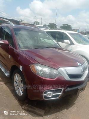 Acura RDX 2012 SH-AWD Red | Cars for sale in Lagos State, Apapa