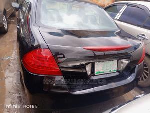Honda Accord 2007 2.4 Black | Cars for sale in Lagos State, Abule Egba