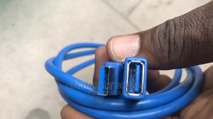 Usb 3.0 Male to Female Cable | Computer Accessories  for sale in Lagos State, Ikeja