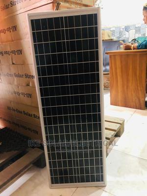 60w All in One Solar Street Light | Solar Energy for sale in Lagos State, Ikeja