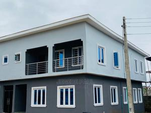 Furnished 4bdrm Duplex in Vip Gardens Boys, Alimosho for Sale   Houses & Apartments For Sale for sale in Lagos State, Alimosho