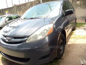 Toyota Sienna 2006 Gray   Cars for sale in Lagos State, Surulere