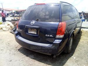 Nissan Quest 2006 Blue | Cars for sale in Lagos State, Apapa