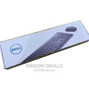 Dell Wireless Keyboard and Mouse   Computer Accessories  for sale in Lagos State, Lekki