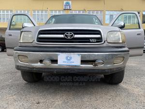 Toyota Tacoma 2001 Silver   Cars for sale in Kwara State, Ilorin South
