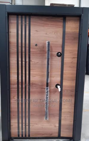 4 Ft Turkey Classy Luxury Door   Doors for sale in Lagos State, Lagos Island (Eko)