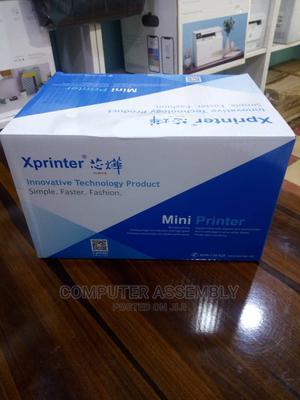 Xprinter Thermal Receipt Printer. 80mm by 80mm | Printers & Scanners for sale in Kaduna State, Kaduna / Kaduna State