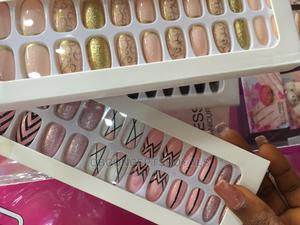 Fashion Nails | Tools & Accessories for sale in Lagos State, Amuwo-Odofin