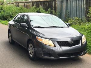 Toyota Corolla 2010 Gray   Cars for sale in Kwara State, Ilorin South