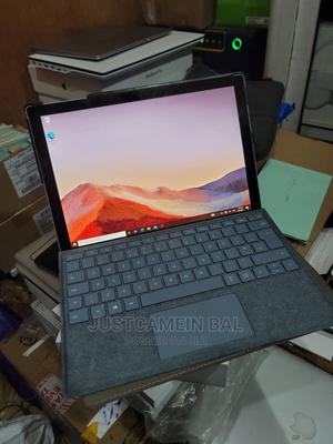 Laptop Microsoft Surface Pro 4GB Intel Core I3 128GB | Laptops & Computers for sale in Lagos State, Ikeja