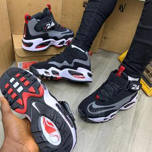 Pinging Sole Nike Sneakers | Shoes for sale in Abuja (FCT) State, Apo District