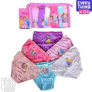 Girls Disney Character Pant-Pack of 6 | Children's Clothing for sale in Lagos State, Ikeja