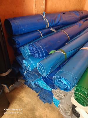 Over Thick American Tarpaulin   Building Materials for sale in Lagos State, Mushin