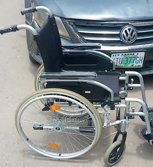 Children Wheelchair | Medical Supplies & Equipment for sale in Lagos State, Lagos Island (Eko)
