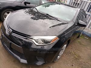 Toyota Corolla 2016 Gray   Cars for sale in Abuja (FCT) State, Garki 2