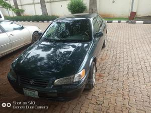 Toyota Camry 1999 Automatic Green | Cars for sale in Ogun State, Ikenne