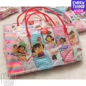 AWW 6 in 1 Dora Girl'S Pant | Children's Clothing for sale in Lagos State, Ikeja