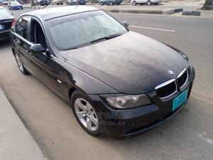 BMW 328i 2006 Black | Cars for sale in Rivers State, Port-Harcourt