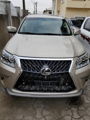 Lexus GX 2020 Gold   Cars for sale in Lagos State, Ajah