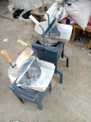 Gas Popcorn Machine   Restaurant & Catering Equipment for sale in Lagos State, Gbagada