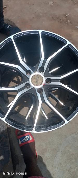 18rim Mercedes Benz and Lexus | Vehicle Parts & Accessories for sale in Lagos State, Ajah