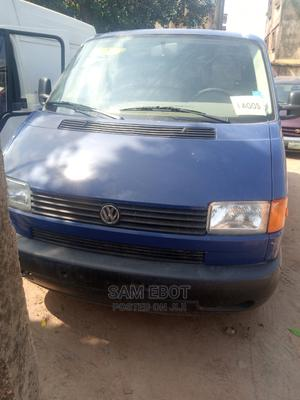 Volkswagen Transporter T4 | Buses & Microbuses for sale in Lagos State, Alimosho
