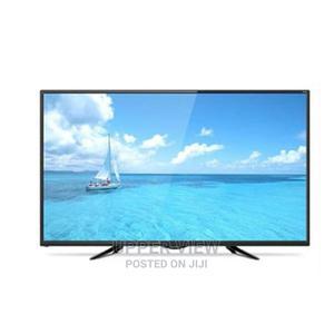Polystar 43-inch Smart Television - Black   TV & DVD Equipment for sale in Lagos State, Oshodi