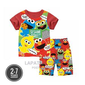Turkey Kids Short Pyjamas | Children's Clothing for sale in Lagos State, Ikeja