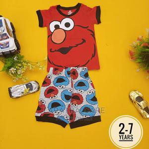 New Turkey Kids Short Pyjamas | Children's Clothing for sale in Lagos State, Ikeja