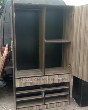 40inches/72inches Waldrobe | Furniture for sale in Lagos State, Oshodi