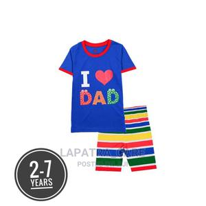 Original Turkey Kids Unisex Pyjamas | Children's Clothing for sale in Lagos State, Ikeja