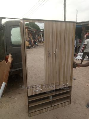 Bedroom Waldrobe | Furniture for sale in Lagos State, Ikeja