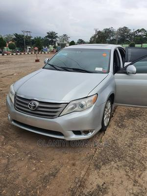 Toyota Avalon 2012 Gray | Cars for sale in Ondo State, Akure