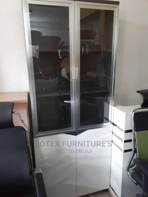 2doors Bookshelf | Furniture for sale in Lagos State, Amuwo-Odofin