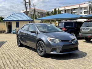 Toyota Corolla 2016 Gray   Cars for sale in Lagos State, Ikeja