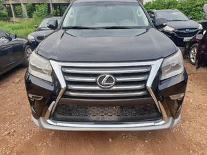 Lexus GX 2010 460 Black | Cars for sale in Abuja (FCT) State, Central Business District