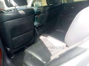 Lexus GS 2008 350 Silver | Cars for sale in Lagos State, Alimosho