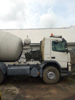 Volvo Concrete Mixer for Sale | Trucks & Trailers for sale in Rivers State, Port-Harcourt