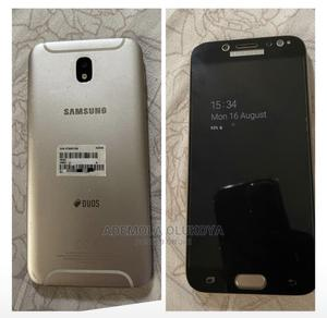 Samsung Galaxy J7 Pro 32 GB Gold | Mobile Phones for sale in Lagos State, Yaba