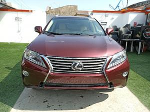 Lexus RX 2013 350 FWD | Cars for sale in Lagos State, Ogudu
