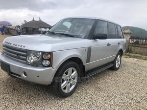 Land Rover Range Rover 2006 Silver | Cars for sale in Abuja (FCT) State, Garki 2