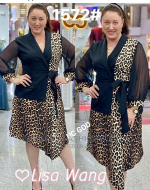 Elegant New Female Quality Gown   Clothing for sale in Lagos State, Ikeja