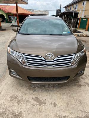 Toyota Venza 2009 Brown | Cars for sale in Oyo State, Ibadan