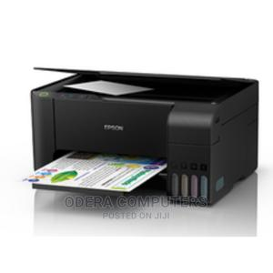 Epson Printer L3110   Printers & Scanners for sale in Lagos State, Ikeja