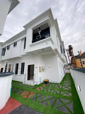 Furnished 4bdrm Duplex in VGC / Ajah for Sale | Houses & Apartments For Sale for sale in Ajah, VGC / Ajah