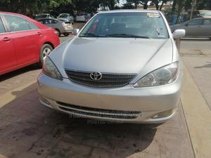 Toyota Camry 2003 Silver | Cars for sale in Lagos State, Magodo