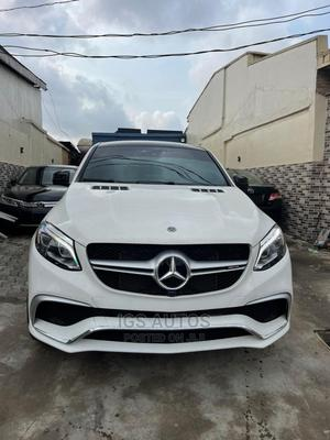 Mercedes-Benz GLE-Class 2018 White   Cars for sale in Lagos State, Surulere