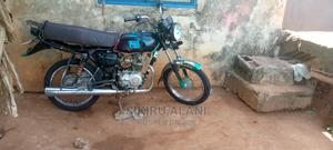 Bajaj 2017 Blue   Motorcycles & Scooters for sale in Lagos State, Badagry